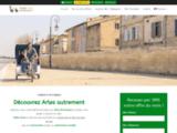 Visiter Arles, Guide touristique, tour d'Arles