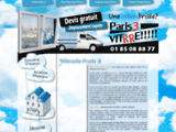 Vitrier Paris 3