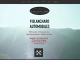 P.Blanchard Automobiles
