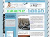 Entreprise Volet Roulant Paris 14
