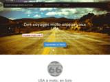 Choisir une formule pour un voyage moto aux USA