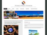 Voyage Pérou Evasion vous invite et vous aide à découvrir le Pérou.