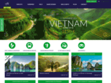 Agence CFA Voyages Vietnam