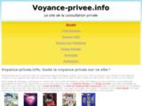 Voyance Privée par Téléphone : VOYANTS SERIEUX
