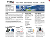 Agence web VRDCI