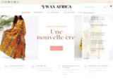 Wax Africa | Magasin de vêtements africain, décoration et accessoires