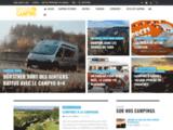 Tout savoir sur le magazine en ligne We Love Camping