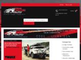 Accessoires auto en ligne