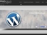 Création de site internet - webasun