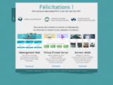 créer site web professionnel : webcréation 74