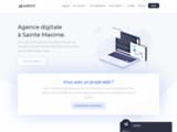 Agence Webinti | Création de sites web sur mesure