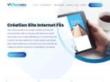 Création site web Maroc à Fès
