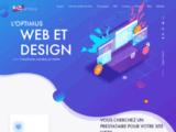 Création de sites web au Maroc