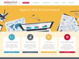 Webperfect : Création de site e-commerce Prestashop à Bordeaux