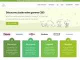 Weedy - Boutique en ligne de produits CBD. Nous vendons du cannabidiol en ligne