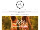 Wild lingerie - wild-lingerie