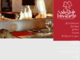 Mulhouse Restaurant : la Winstub Henriette