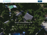 L'hôtel Ylang à Ambondrona Nosy-Be