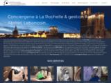 Gestion de vos clés à La Rochelle