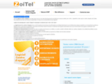 logiciel call center zoitel