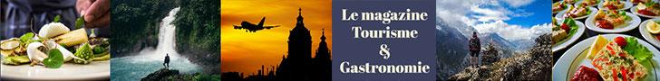 blog tourisme et gastronomie