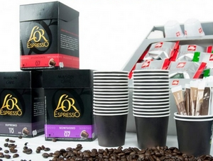 fournitures café