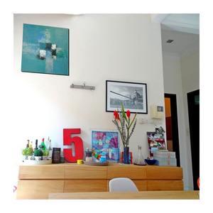 tableau unique décoratif